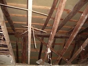 Rehabilitacion cubiertas y tejados madrid for Impermeabilizacion tejados de madera