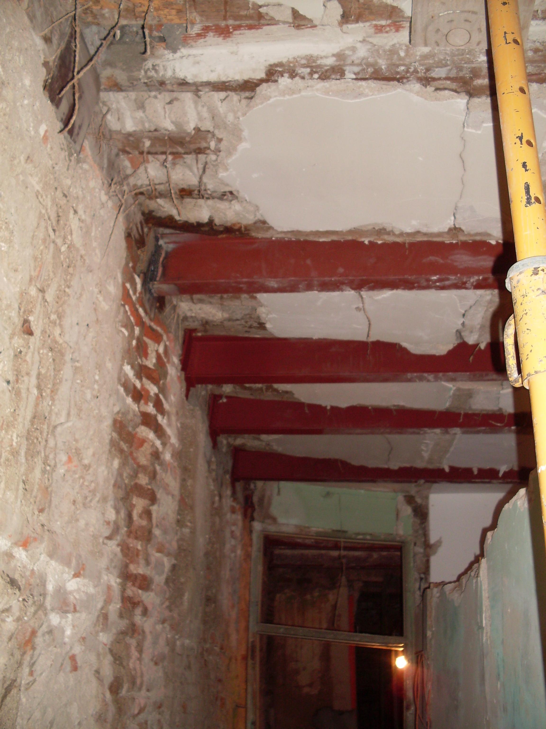 Rehabilitacion estructura y cimentacion madrid master - Maderas hispania ...